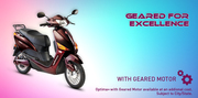 Buy Top-quality Hero Electric Two wheeler