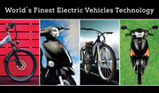 Buy Top-quality Electric Vehicles in India