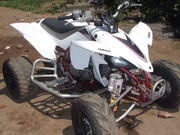 Made In Japan ATV Bikes
