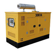 Generator available on rent from 7.5 KVA to 4 M W. We are into rent,