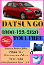 Best Car Dealer In Your City,  BuyDATSUN redi-GO Car