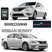 The Best Car Dealership in Odisha,  Buy Latest Model Nissan Sunny car
