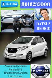 Buy new datsun  RediGo car