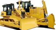 Elevated Sprocket Bulldozers - Other vehicles