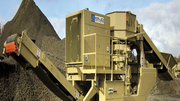Jaw and Cone Crusher India