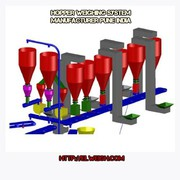 industrial batch weighing systems manufacturers pune india