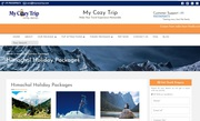 Himachal Pradesh Tourism Packages