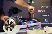 Now,  Hoverboard Maintenance Centre Available in your City New Delhi